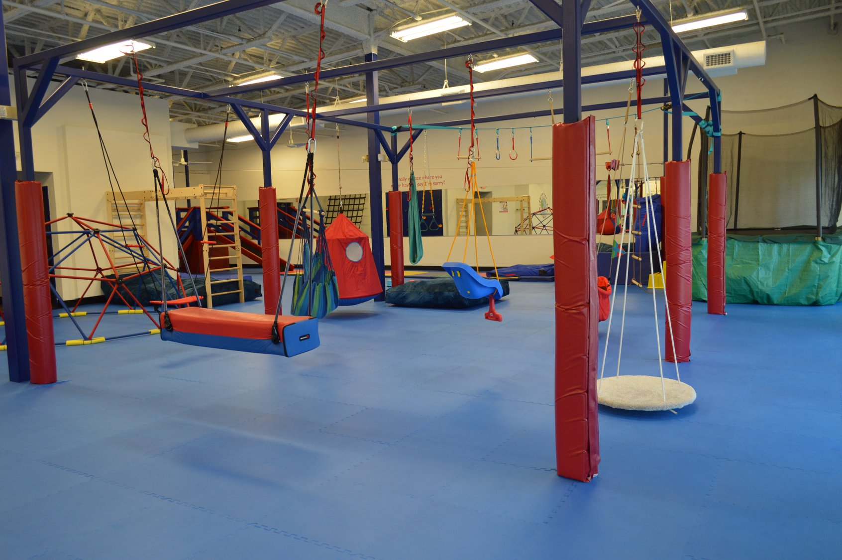 WRTS Fort Myers Gym